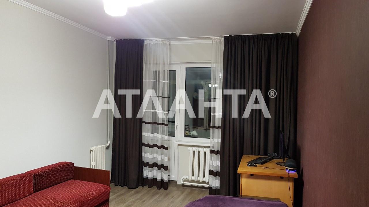 Продается 1-комнатная Квартира на ул. Петрова Ген. — 32 000 у.е.