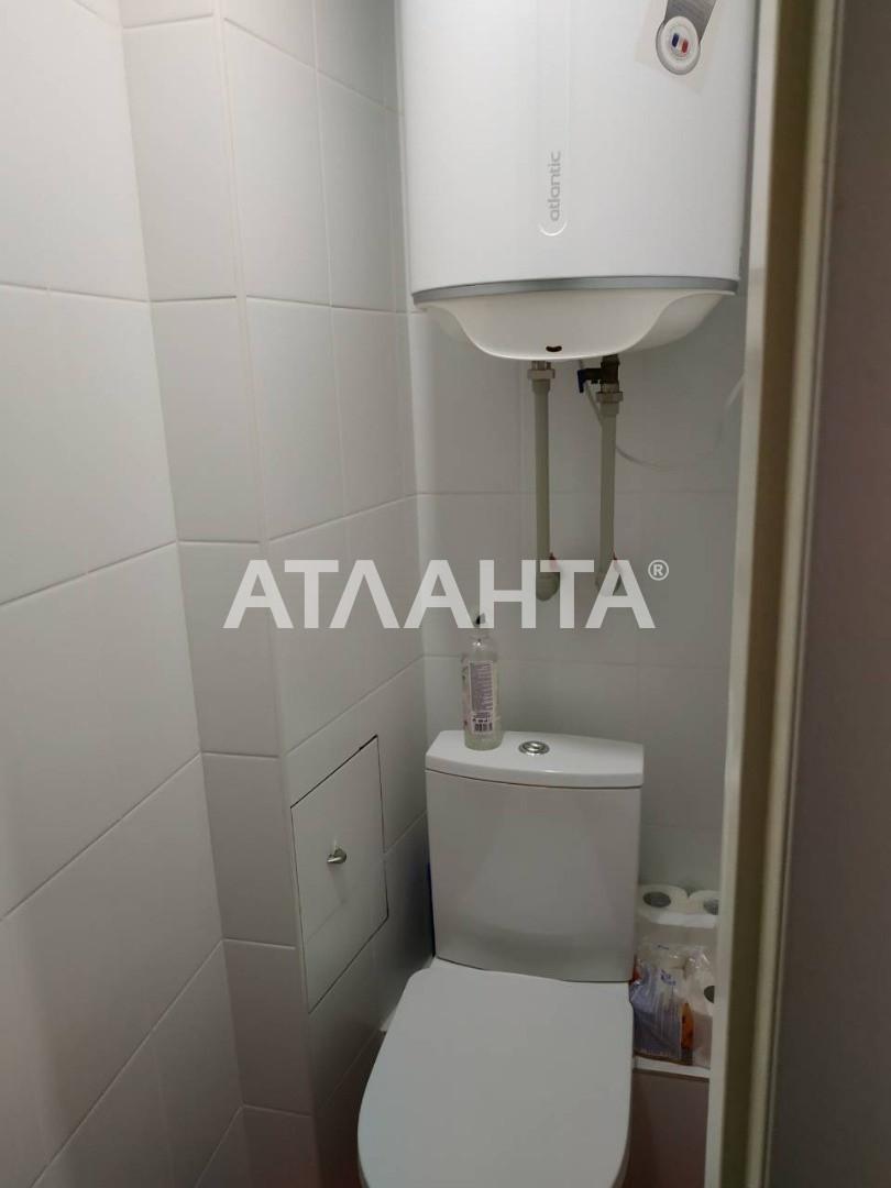 Продается 1-комнатная Квартира на ул. Петрова Ген. — 32 000 у.е. (фото №5)