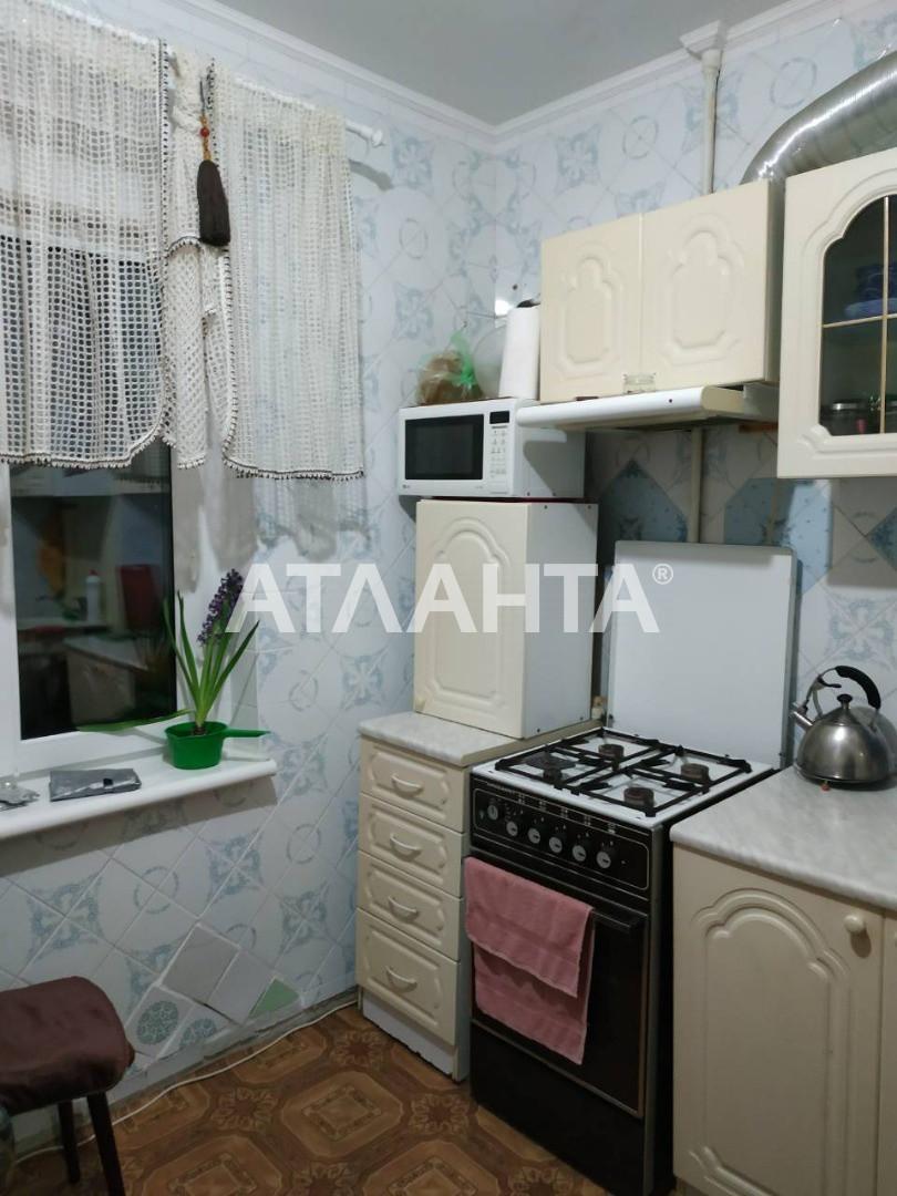 Продается 1-комнатная Квартира на ул. Петрова Ген. — 32 000 у.е. (фото №3)