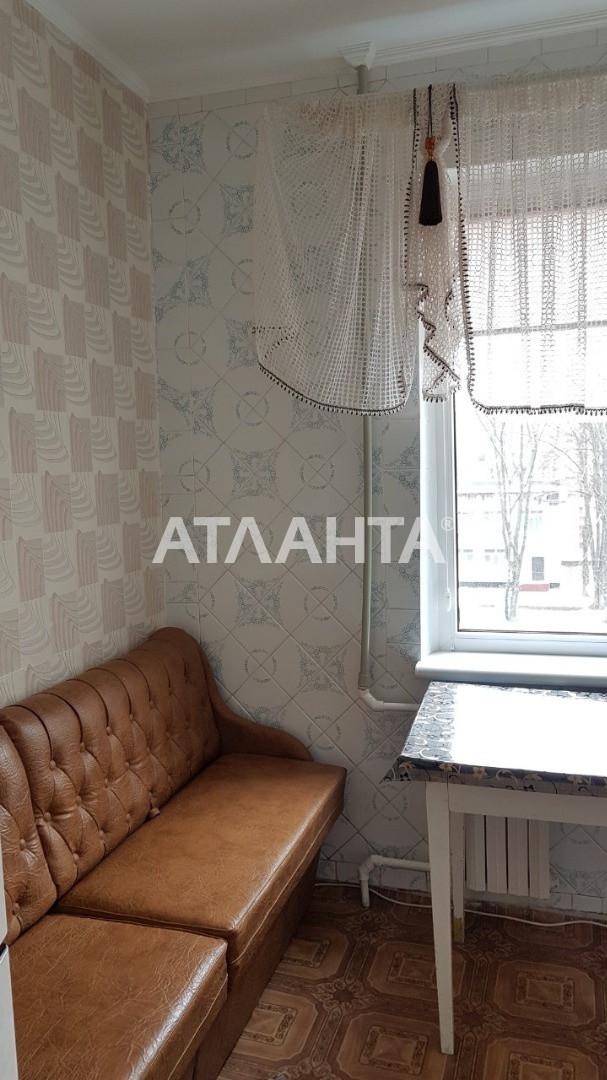 Продается 1-комнатная Квартира на ул. Петрова Ген. — 32 000 у.е. (фото №4)