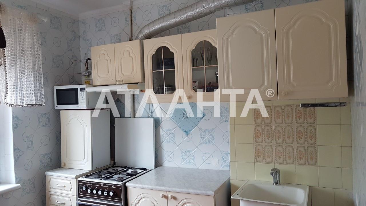 Продается 1-комнатная Квартира на ул. Петрова Ген. — 32 000 у.е. (фото №7)