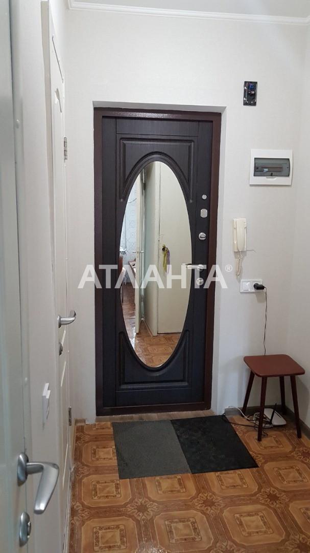 Продается 1-комнатная Квартира на ул. Петрова Ген. — 32 000 у.е. (фото №8)