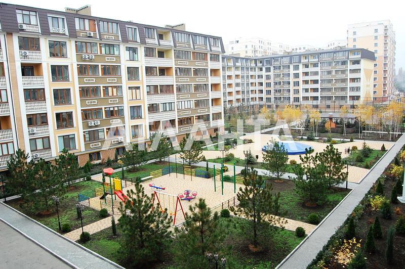 Сдается 1-комнатная Квартира на ул. Говорова Марш. — 500 у.е./мес. (фото №10)