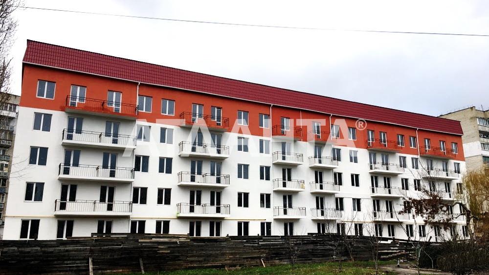 Продается 1-комнатная Квартира на ул. Красная — 25 000 у.е. (фото №3)