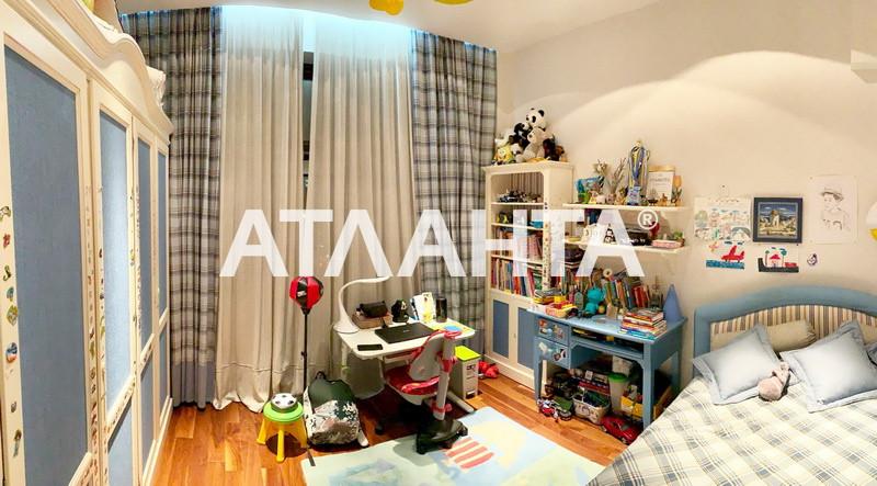 Сдается 3-комнатная Квартира на ул. Генуэзская — 3 000 у.е./мес. (фото №12)