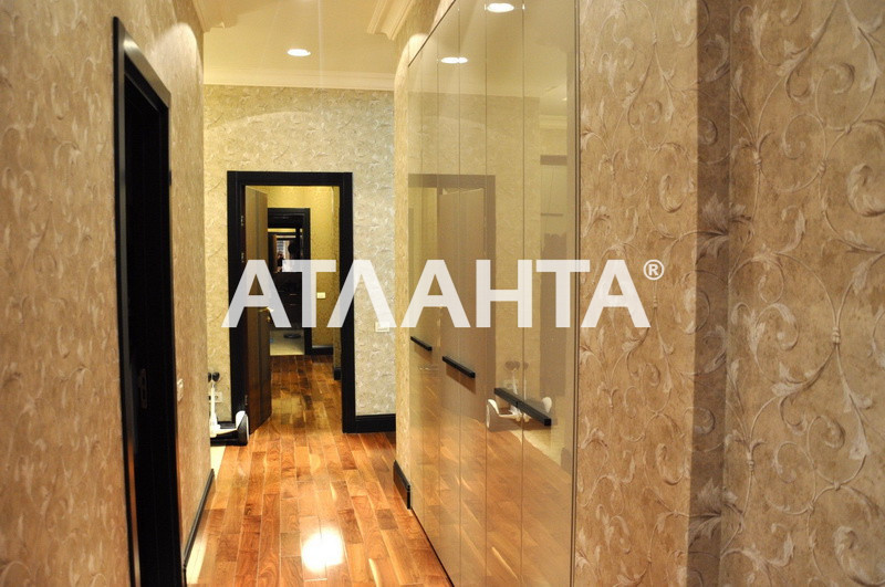 Сдается 3-комнатная Квартира на ул. Генуэзская — 3 000 у.е./мес. (фото №13)
