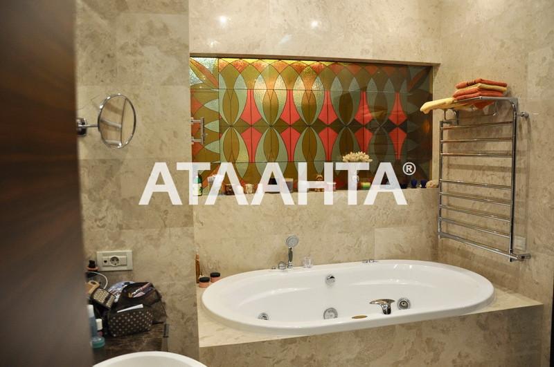 Сдается 3-комнатная Квартира на ул. Генуэзская — 3 000 у.е./мес. (фото №14)