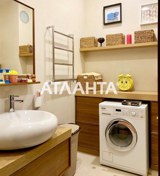 Сдается 3-комнатная Квартира на ул. Генуэзская — 3 000 у.е./мес. (фото №16)