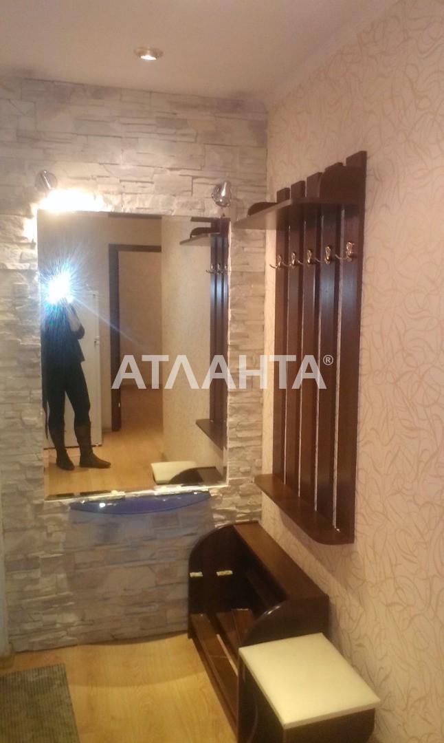 Продается 1-комнатная Квартира на ул. Сегедская — 35 000 у.е. (фото №8)