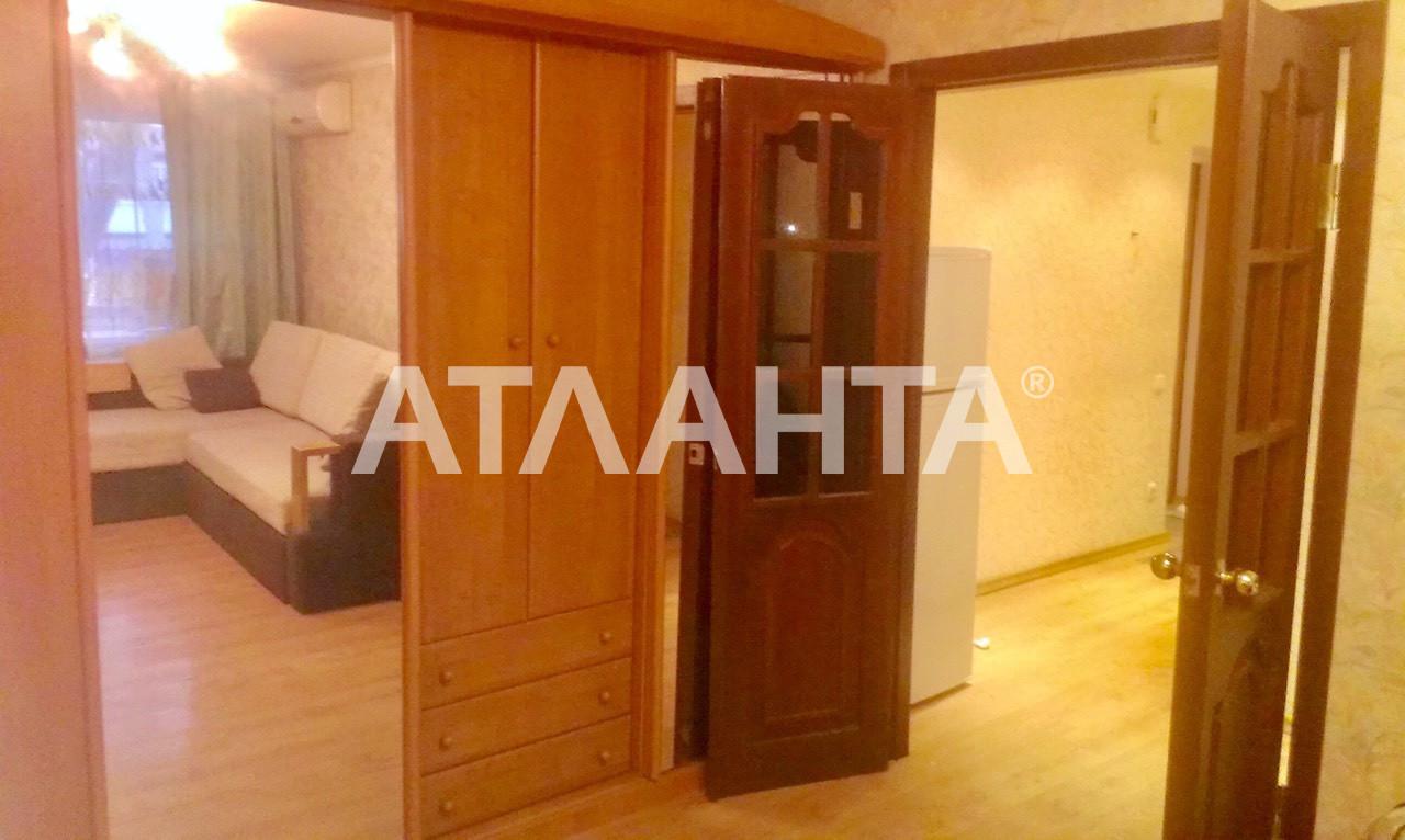 Продается 1-комнатная Квартира на ул. Сегедская — 35 000 у.е. (фото №11)
