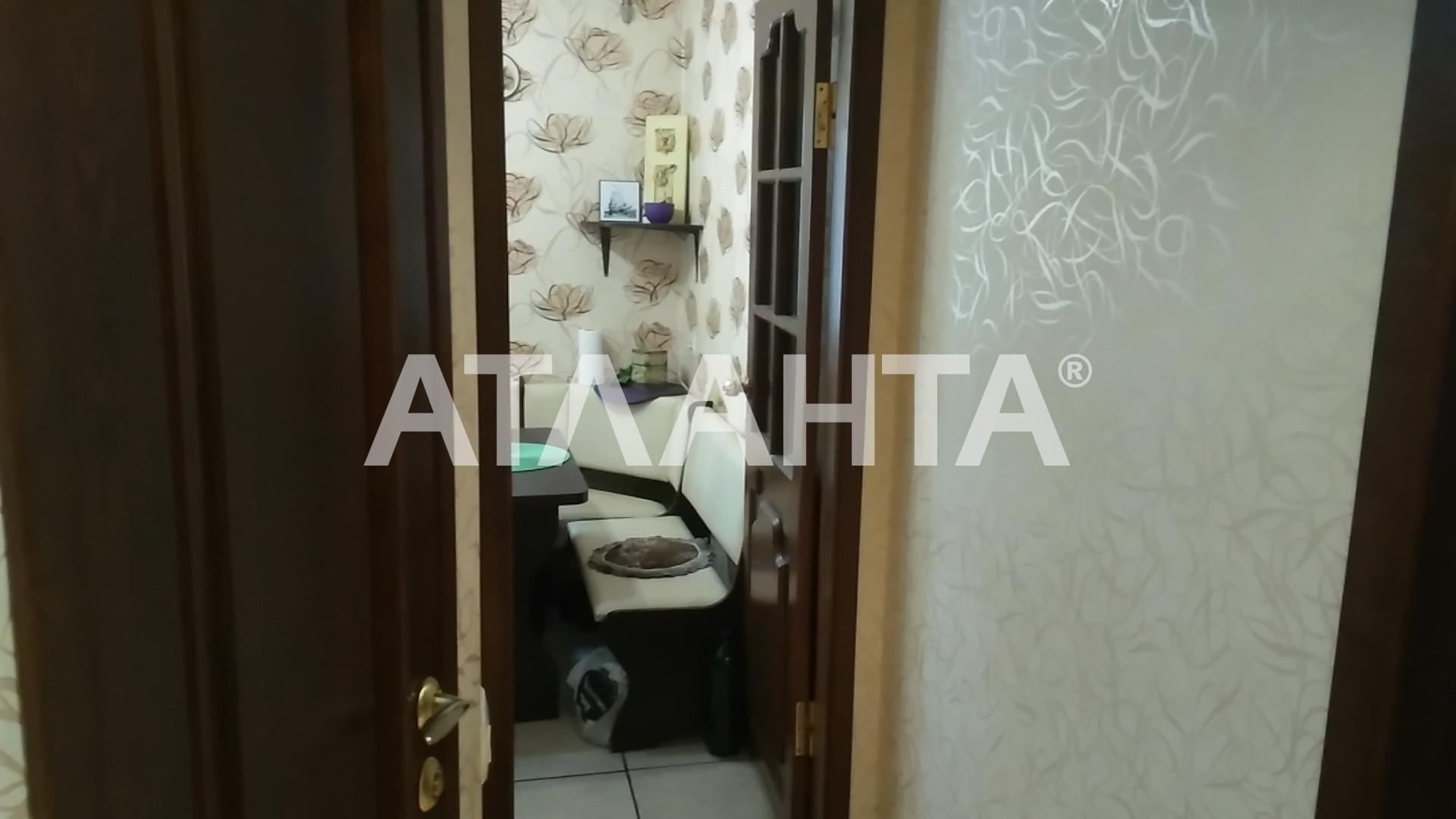 Продается 1-комнатная Квартира на ул. Сегедская — 35 000 у.е. (фото №12)