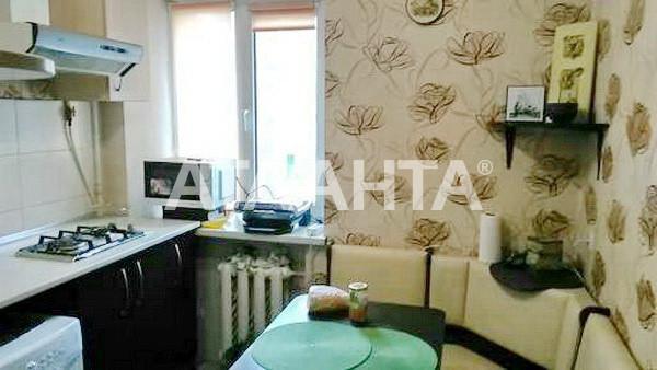 Продается 1-комнатная Квартира на ул. Сегедская — 35 000 у.е. (фото №2)