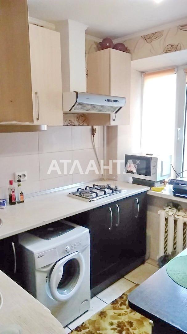 Продается 1-комнатная Квартира на ул. Сегедская — 35 000 у.е. (фото №3)