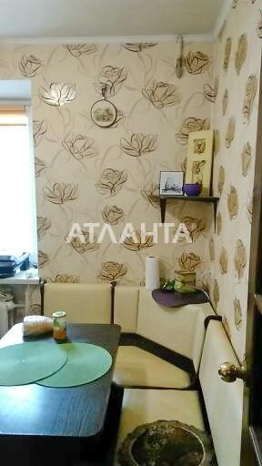 Продается 1-комнатная Квартира на ул. Сегедская — 35 000 у.е. (фото №4)