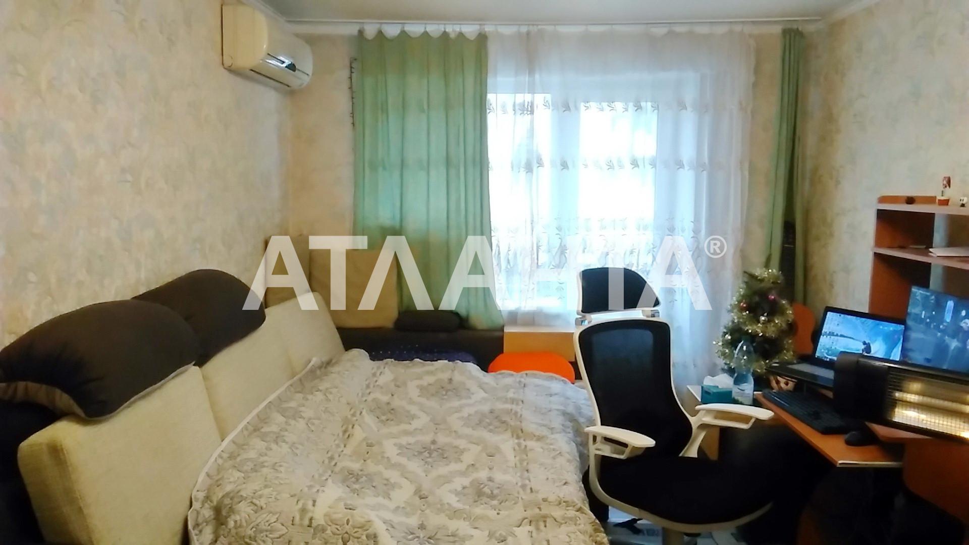 Продается 1-комнатная Квартира на ул. Сегедская — 35 000 у.е. (фото №5)