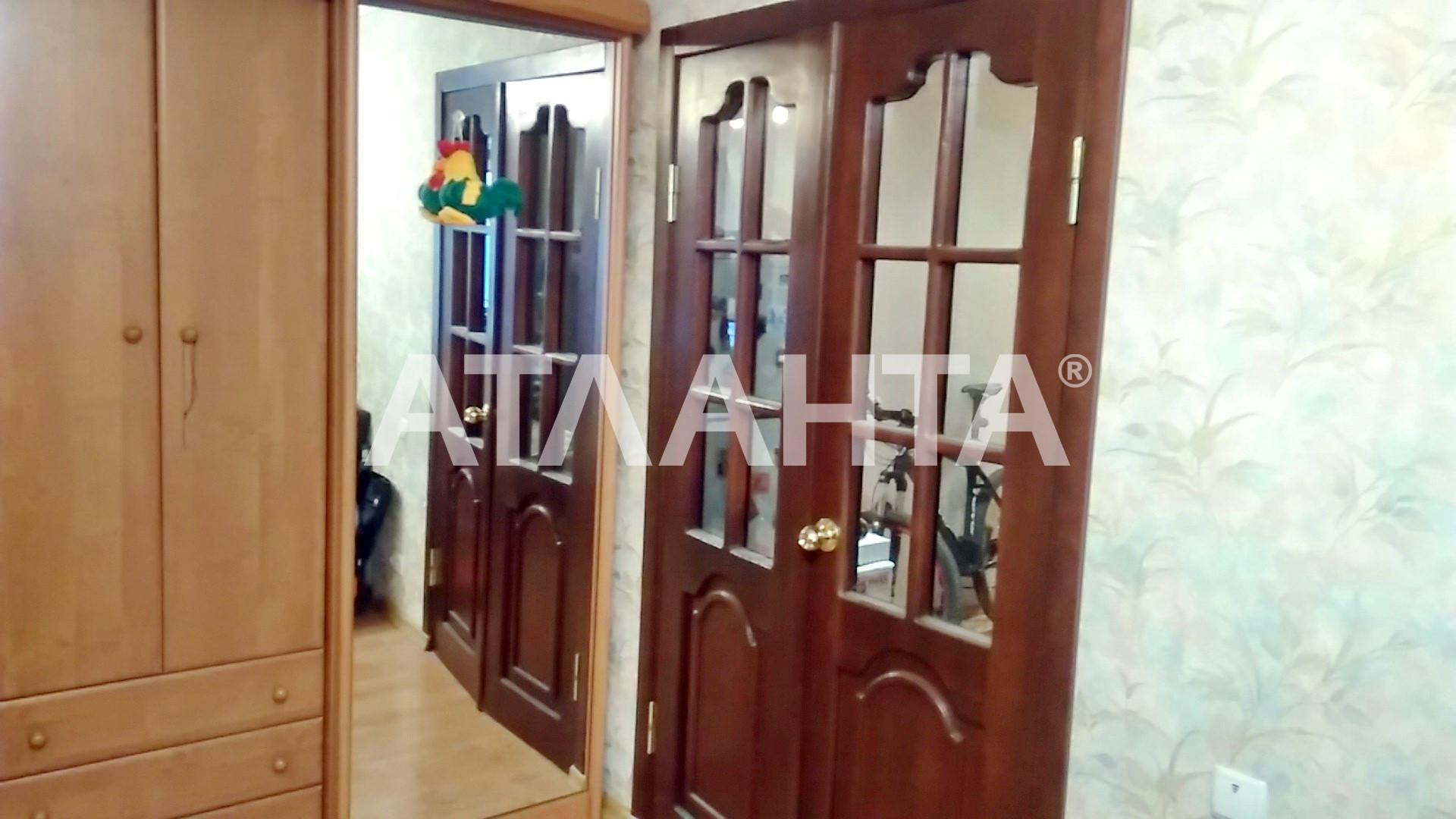 Продается 1-комнатная Квартира на ул. Сегедская — 35 000 у.е. (фото №6)