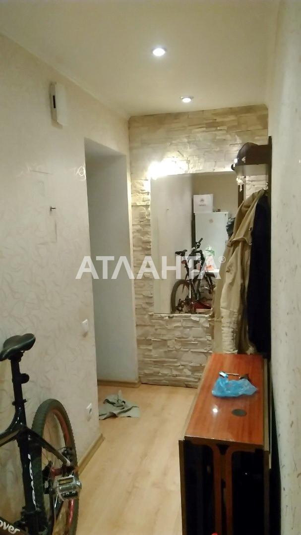 Продается 1-комнатная Квартира на ул. Сегедская — 35 000 у.е. (фото №10)