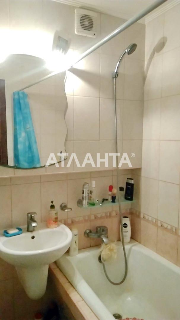 Продается 1-комнатная Квартира на ул. Сегедская — 35 000 у.е. (фото №13)