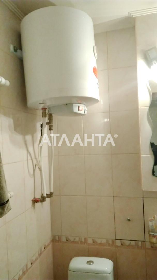Продается 1-комнатная Квартира на ул. Сегедская — 35 000 у.е. (фото №14)