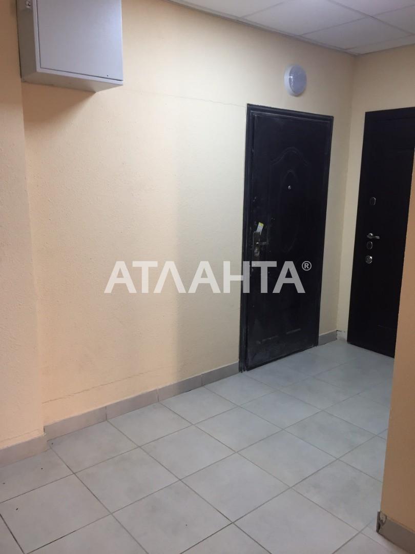Продается 1-комнатная Квартира на ул. Бочарова Ген. — 30 000 у.е. (фото №3)