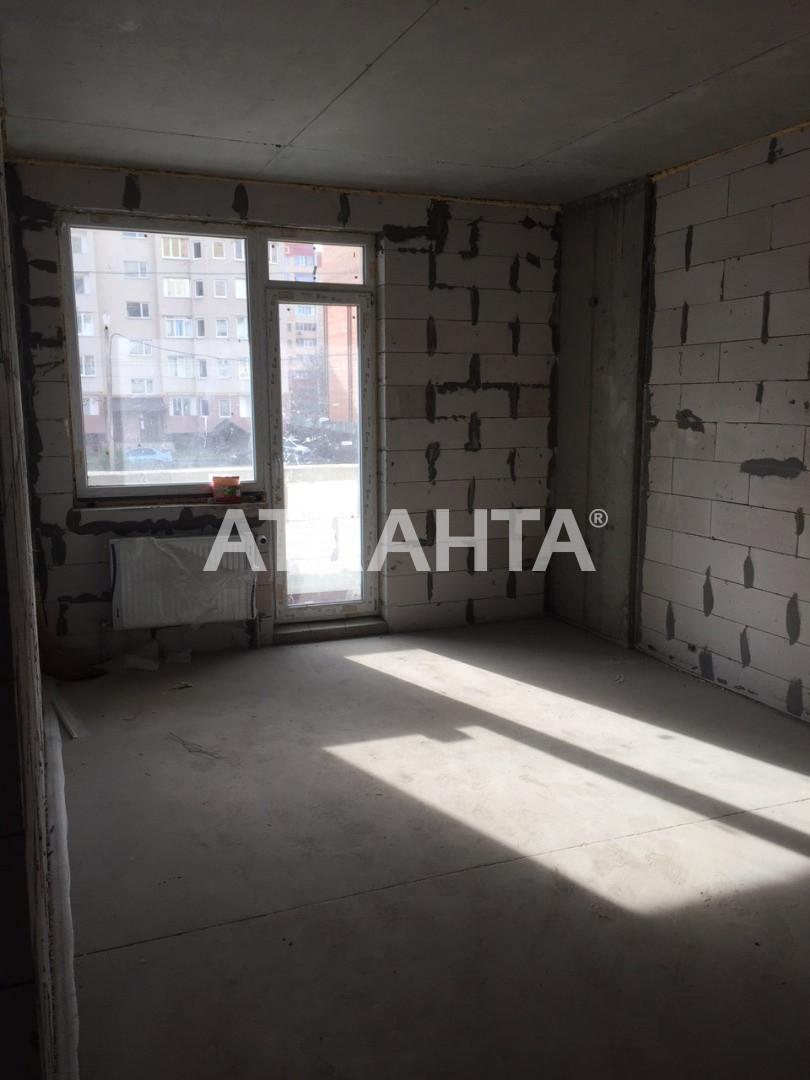 Продается 1-комнатная Квартира на ул. Бочарова Ген. — 30 000 у.е. (фото №4)