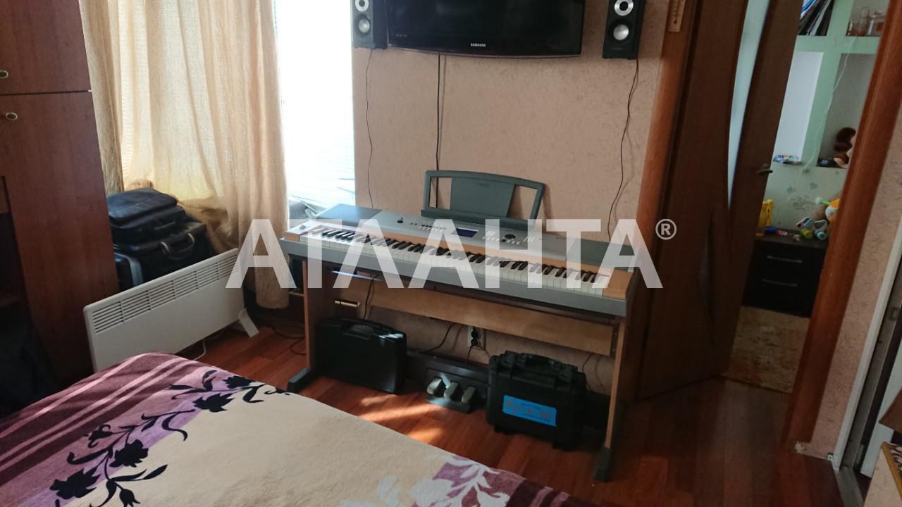 Продается 1-комнатная Квартира на ул. Заболотного Ак. — 45 000 у.е. (фото №3)
