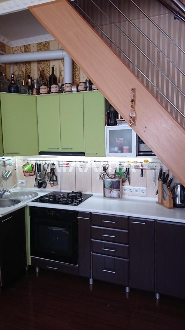 Продается 1-комнатная Квартира на ул. Заболотного Ак. — 45 000 у.е.