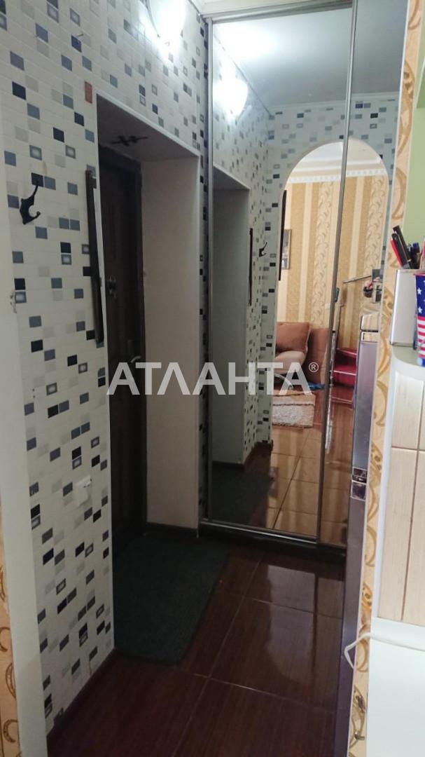 Продается 1-комнатная Квартира на ул. Заболотного Ак. — 45 000 у.е. (фото №9)