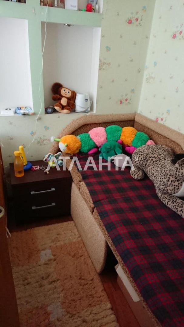 Продается 1-комнатная Квартира на ул. Заболотного Ак. — 45 000 у.е. (фото №6)