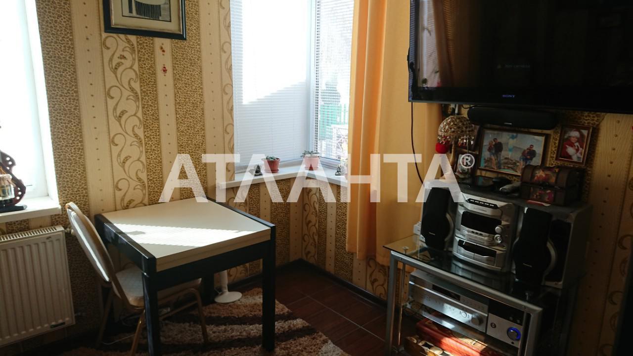 Продается 1-комнатная Квартира на ул. Заболотного Ак. — 45 000 у.е. (фото №4)