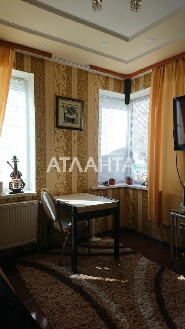 Продается 1-комнатная Квартира на ул. Заболотного Ак. — 45 000 у.е. (фото №5)