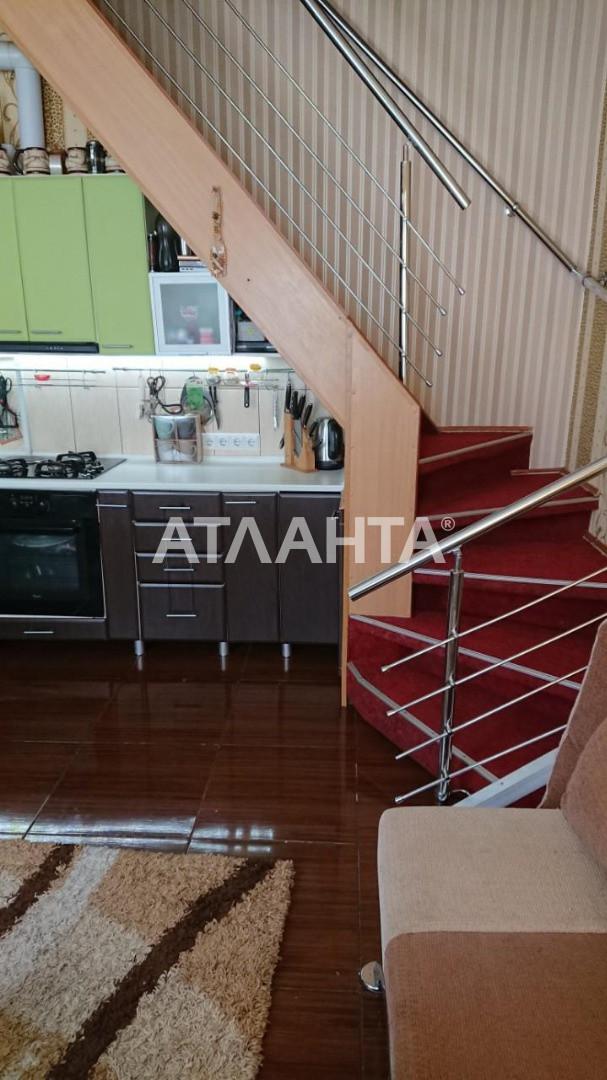 Продается 1-комнатная Квартира на ул. Заболотного Ак. — 45 000 у.е. (фото №2)