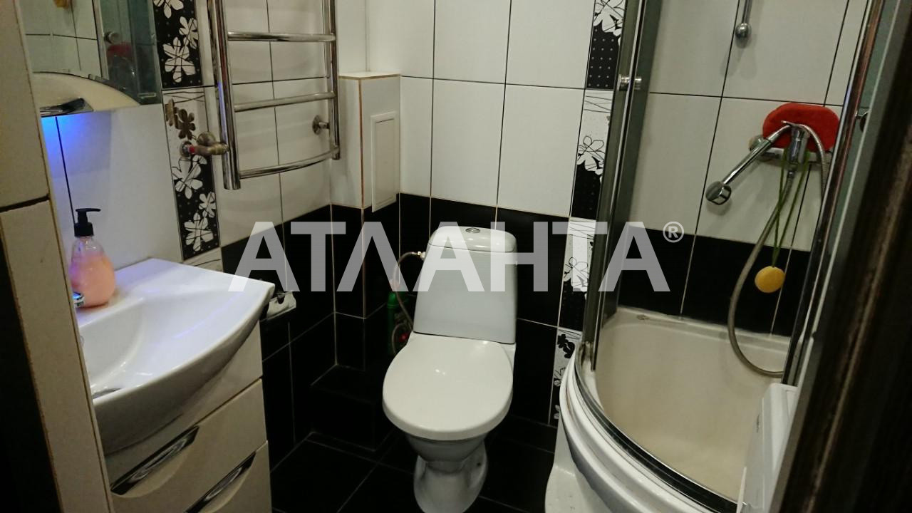 Продается 1-комнатная Квартира на ул. Заболотного Ак. — 45 000 у.е. (фото №11)