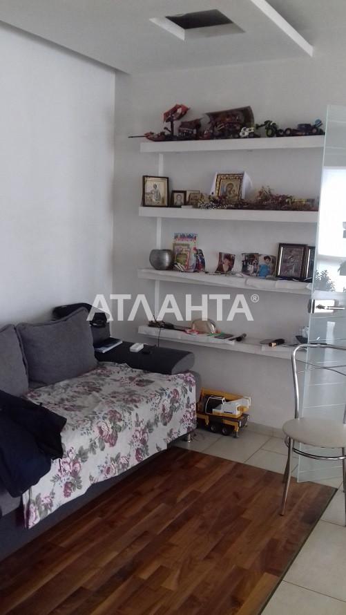 Продается 2-комнатная Квартира на ул. Вильямса Ак. — 67 000 у.е. (фото №6)