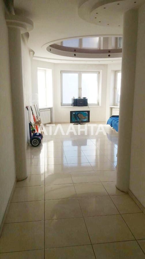 Продается 2-комнатная Квартира на ул. Вильямса Ак. — 67 000 у.е. (фото №2)