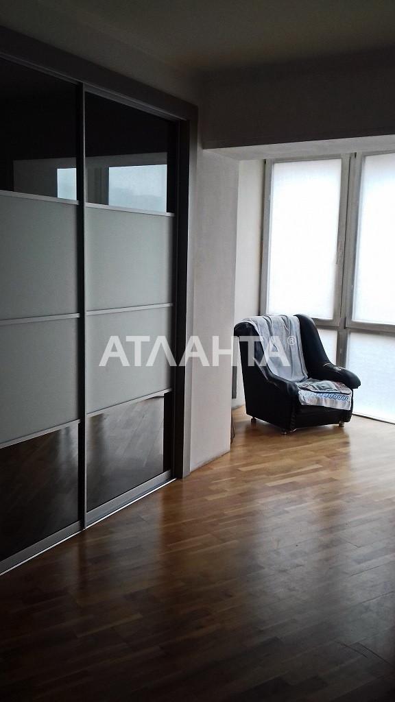 Продается 2-комнатная Квартира на ул. Вильямса Ак. — 67 000 у.е. (фото №5)