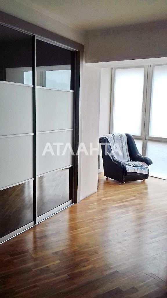 Продается 2-комнатная Квартира на ул. Вильямса Ак. — 65 000 у.е. (фото №4)
