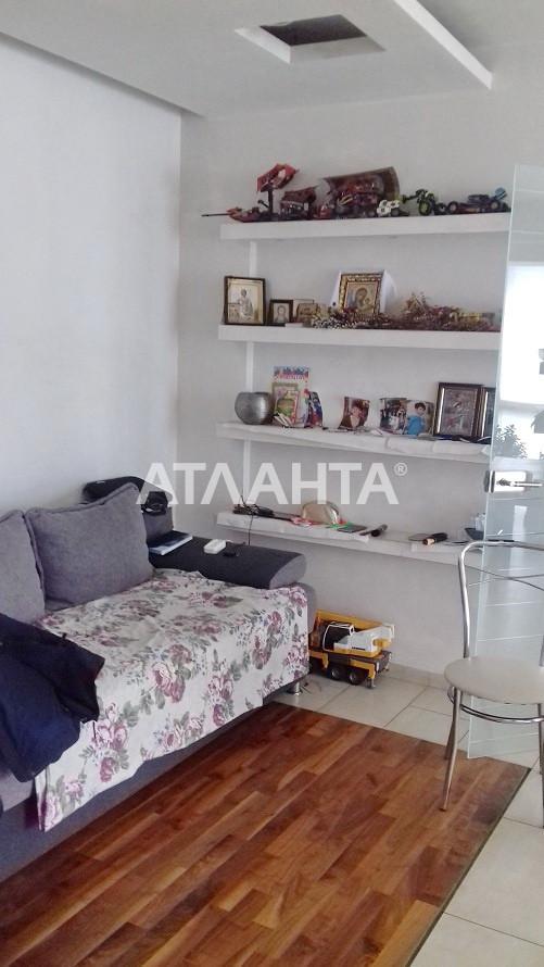 Продается 2-комнатная Квартира на ул. Вильямса Ак. — 65 000 у.е. (фото №5)