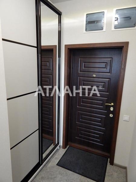 Сдается 1-комнатная Квартира на ул. Фонтанская Дор. (Перекопской Дивизии) — 450 у.е./мес. (фото №7)