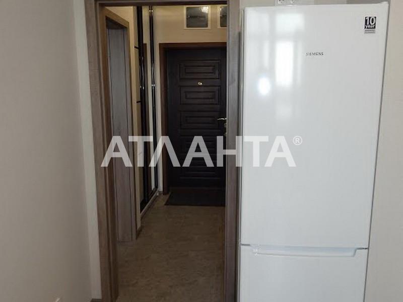 Сдается 1-комнатная Квартира на ул. Фонтанская Дор. (Перекопской Дивизии) — 450 у.е./мес. (фото №9)
