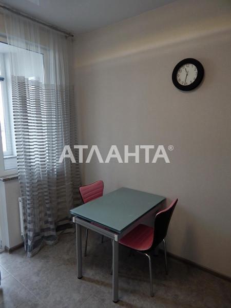 Сдается 1-комнатная Квартира на ул. Фонтанская Дор. (Перекопской Дивизии) — 450 у.е./мес. (фото №10)