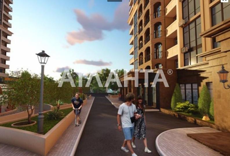 Продается 1-комнатная Квартира на ул. Генуэзская — 41 000 у.е. (фото №5)