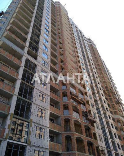 Продается 1-комнатная Квартира на ул. Генуэзская — 42 950 у.е.