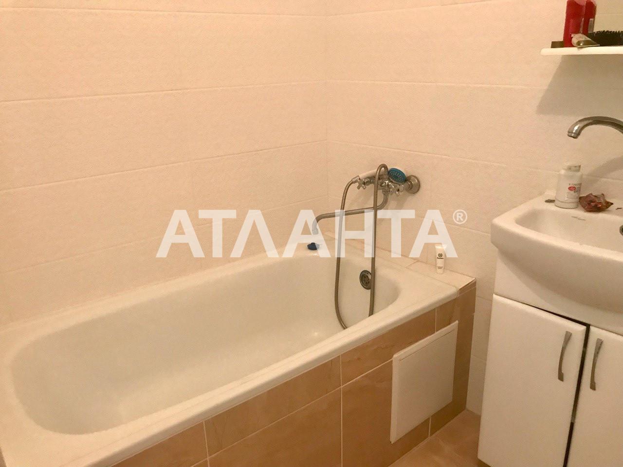 Продается 1-комнатная Квартира на ул. Каманина — 45 500 у.е. (фото №4)