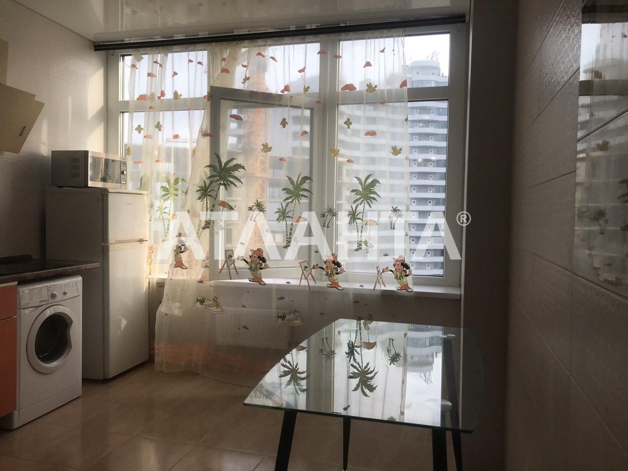 Продается 1-комнатная Квартира на ул. Каманина — 45 500 у.е. (фото №5)