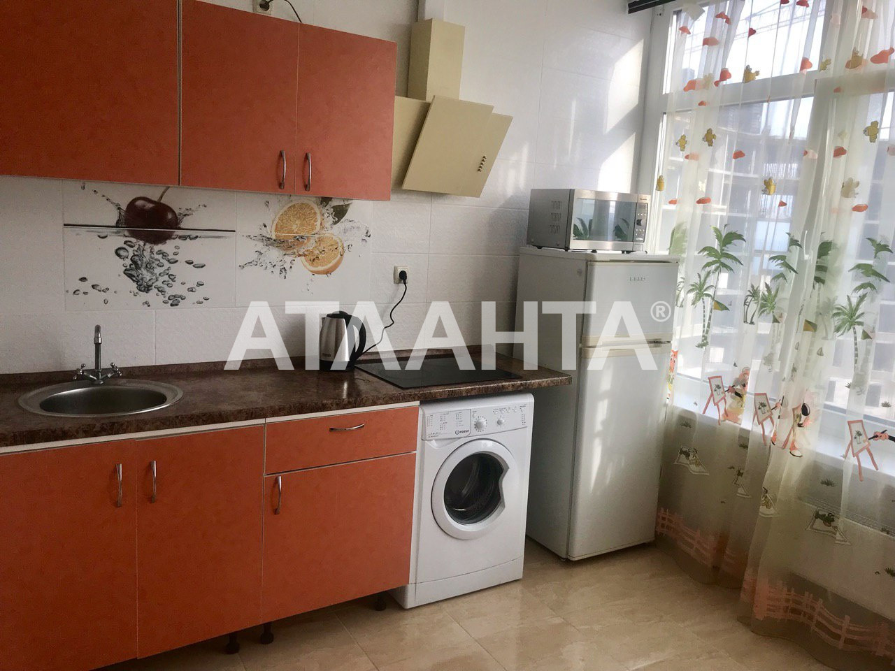 Продается 1-комнатная Квартира на ул. Каманина — 45 500 у.е. (фото №6)