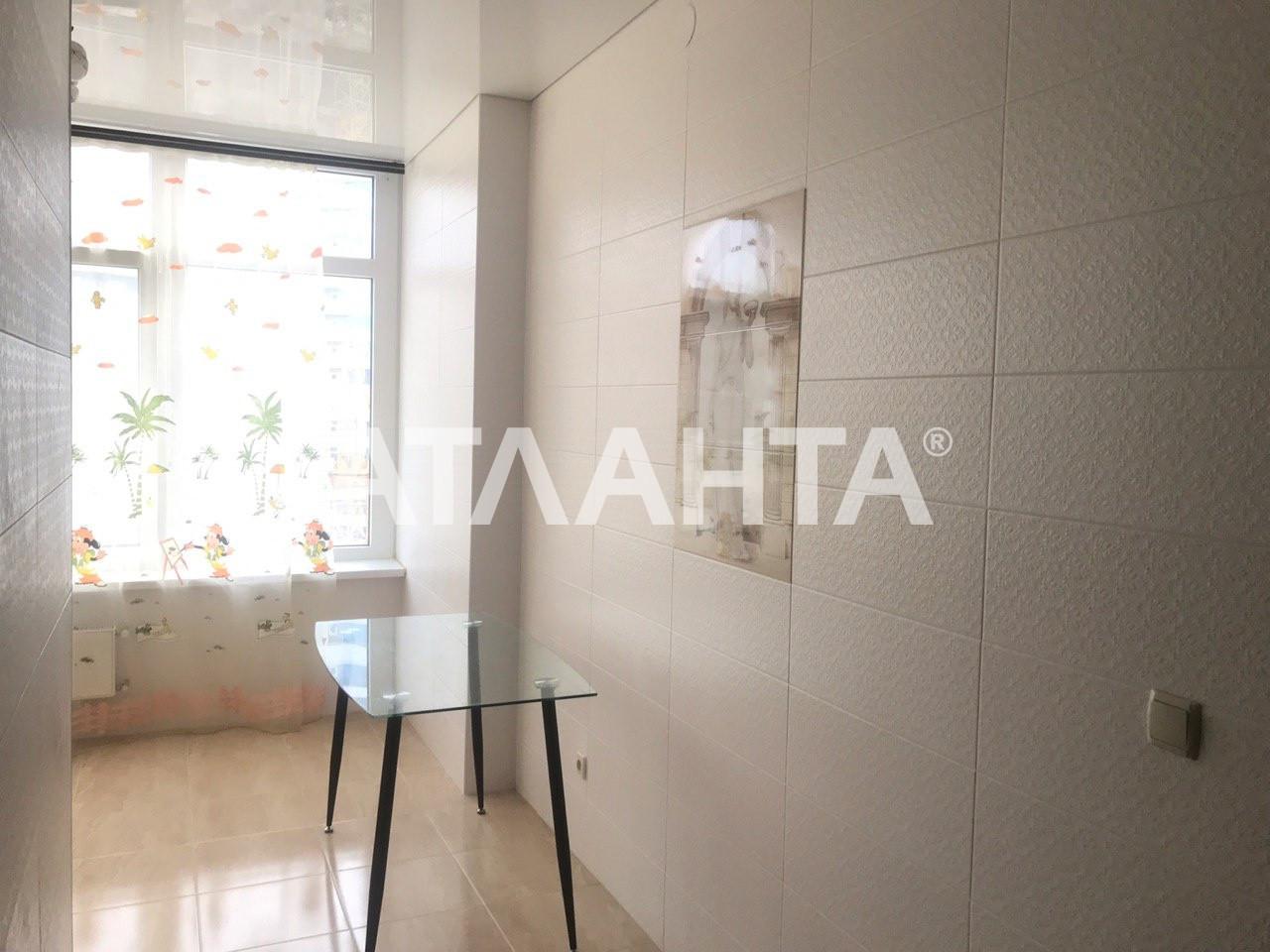 Продается 1-комнатная Квартира на ул. Каманина — 45 500 у.е. (фото №8)