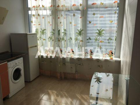 Продается 1-комнатная Квартира на ул. Каманина — 45 500 у.е. (фото №9)