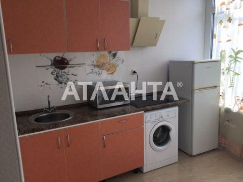 Продается 1-комнатная Квартира на ул. Каманина — 45 500 у.е. (фото №10)
