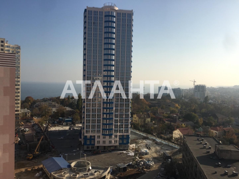 Продается 1-комнатная Квартира на ул. Новобереговая — 50 500 у.е. (фото №3)